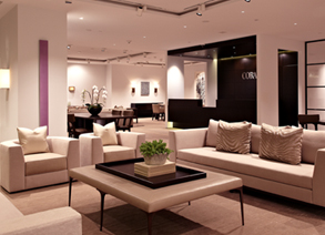 Coraggio launches exclusive new LA showroom