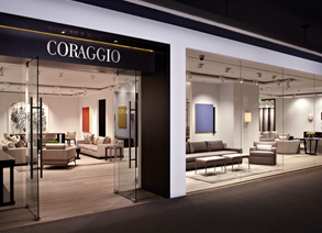 Browse the Coraggio Collection online