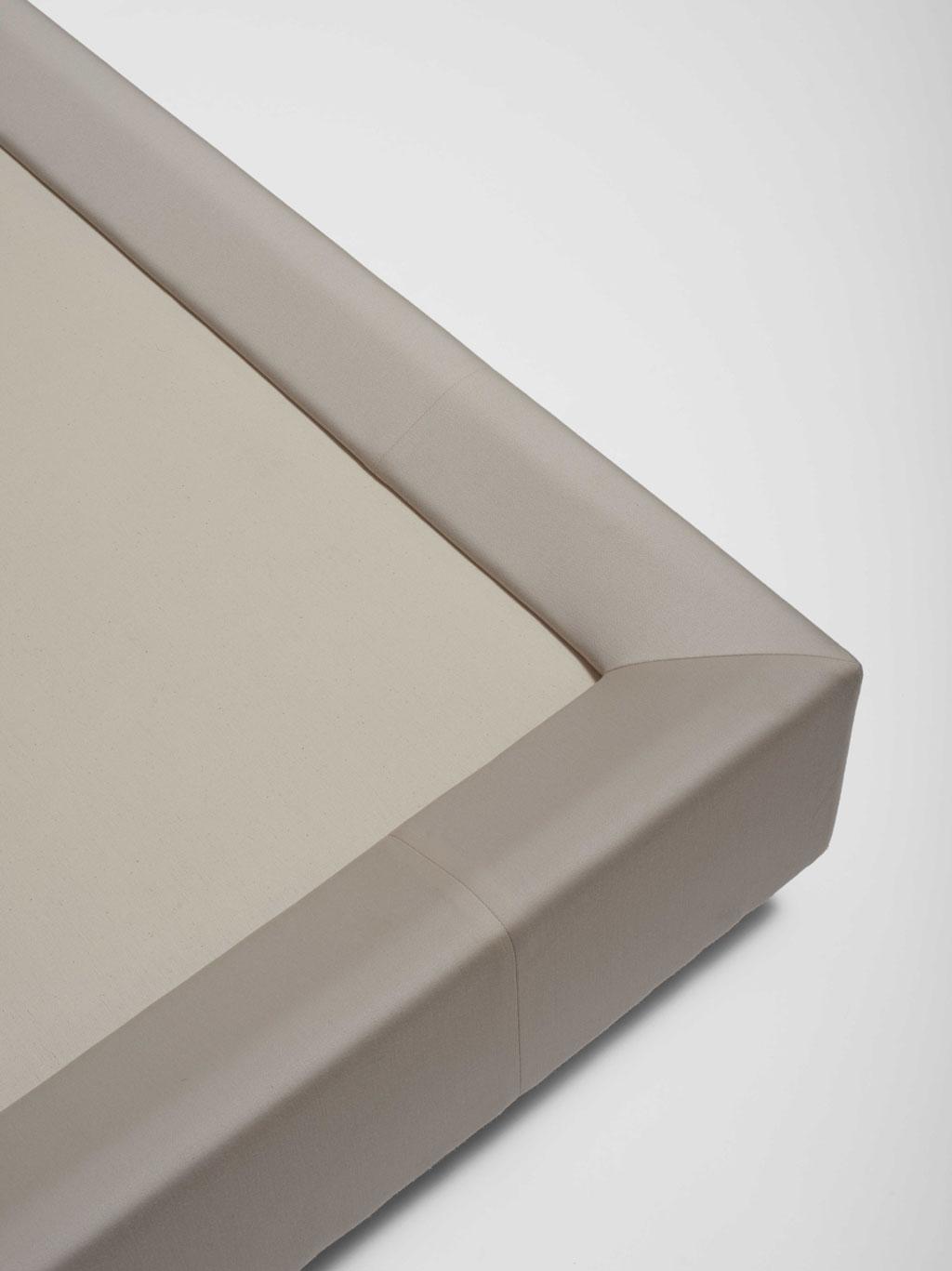 Sojara Upholstered Bed Coraggio