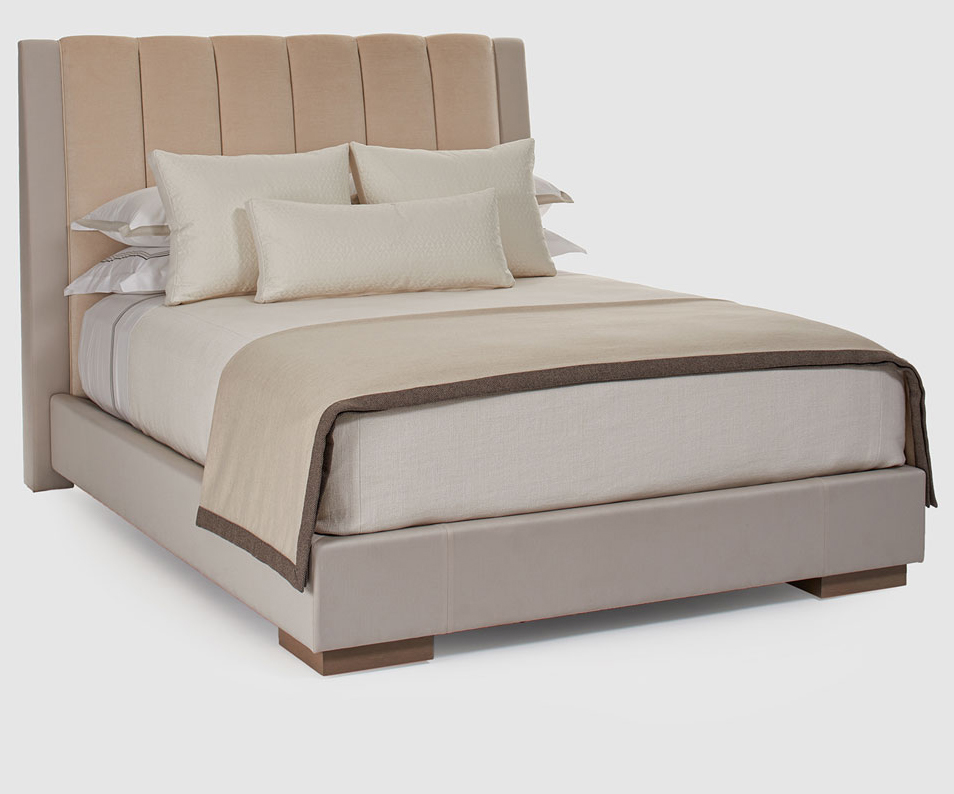 Sojara Upholstered Bed