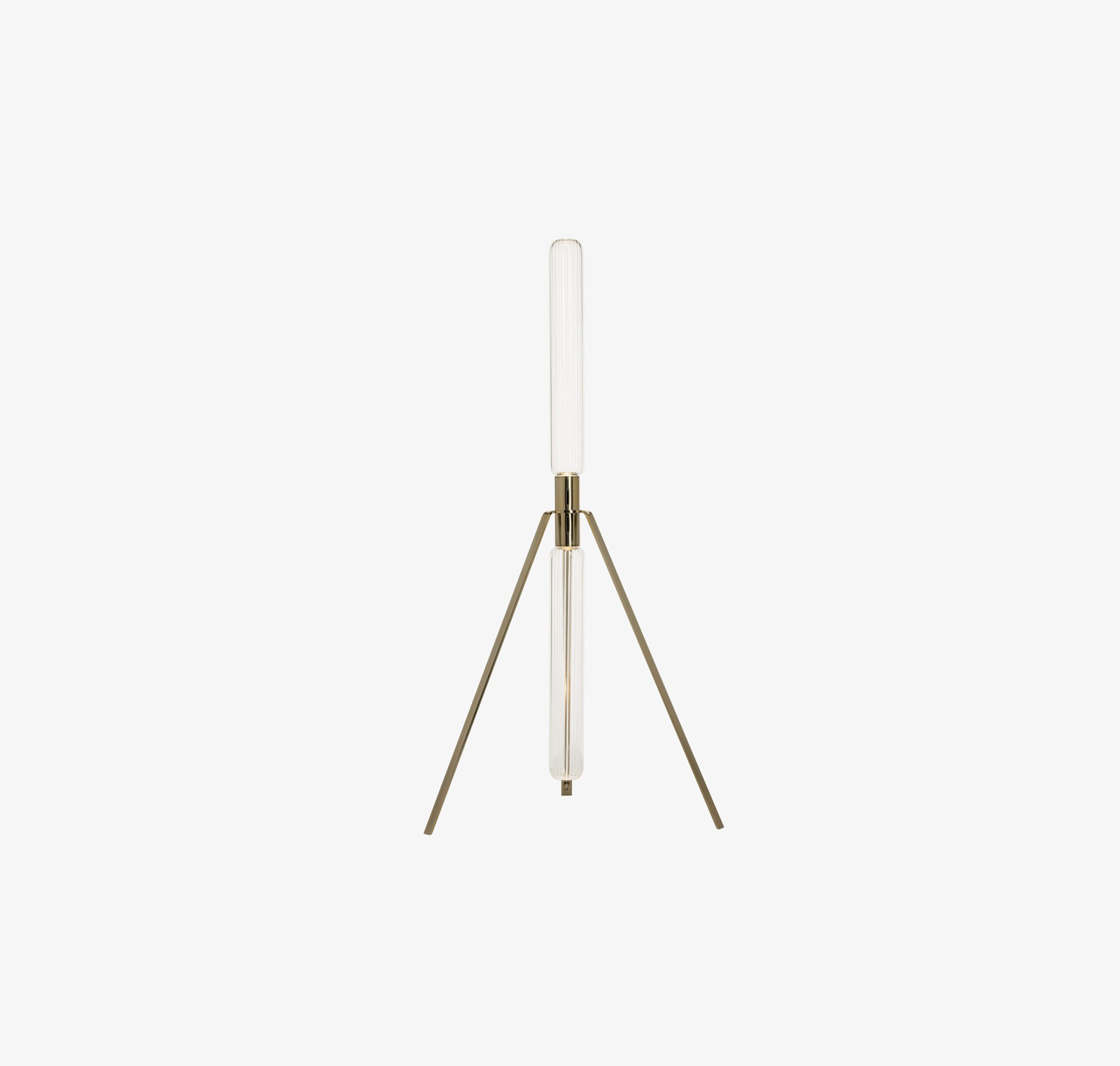 Cipher Floor Lamp by Lasvit