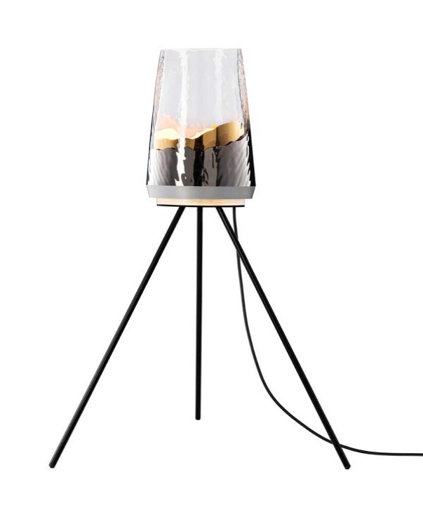 Flux Floor Lamp by Lasvit