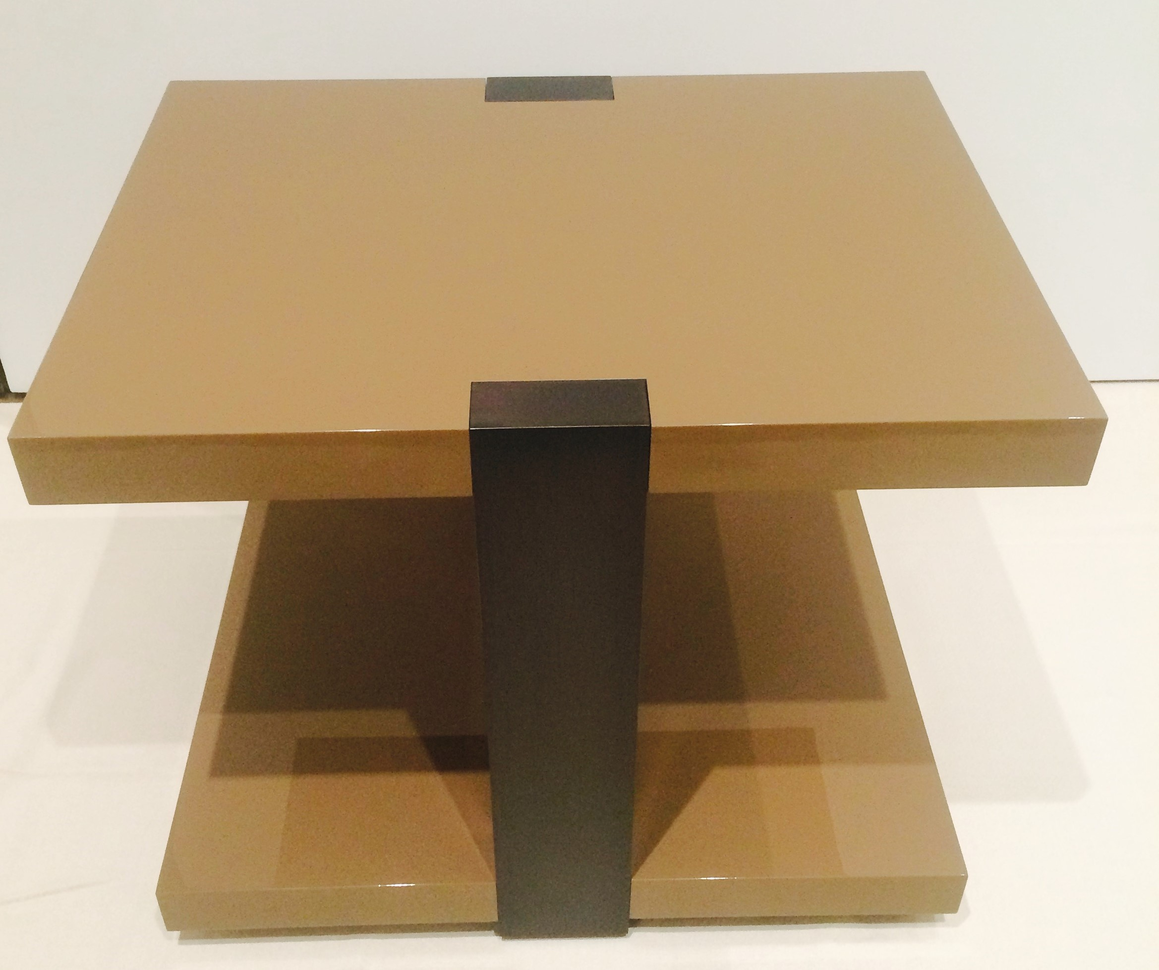 Maya Rectangular Side Table