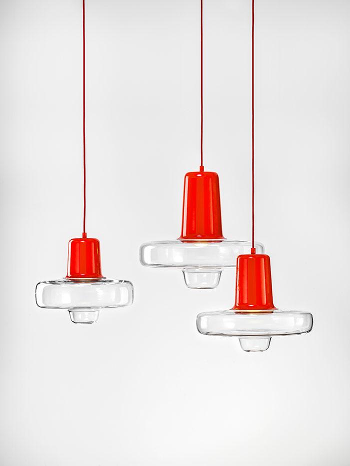 Spin Light By Lasvit Coraggio