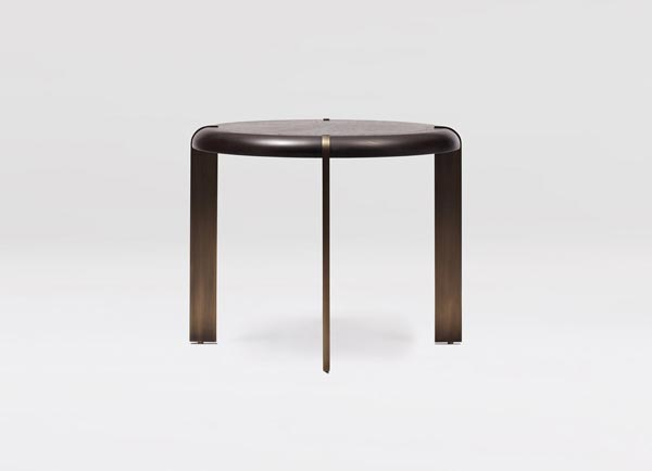 Serpette Side Table