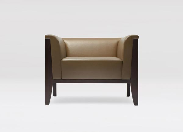 Yves Lounge Chair